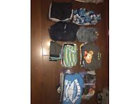 Bundle of boys clothes 53 items