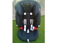 Britax Evolva Group 1/2/3 Combination Car Seat