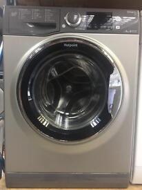 HOTPOINT Smart+ RSG 845 JKX Washing Machine at low price than market