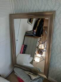 Dunelm mirror