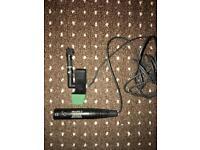 AKG Micro Mic II C418 Clip-on Microphone