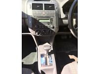 VW Polo 1.4 S 3 door 2006, 1390CC, petrol, hatchback, automatic, silver, good condition, runs well