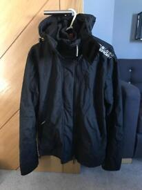 Superdry Men's Small 'the windcheater' coat