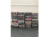 DVDs all or individual sale