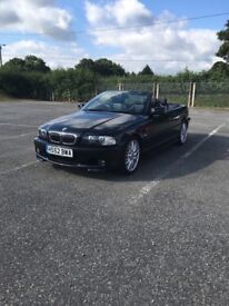 BMW 325 automatic petrol imaculate phone camara ect