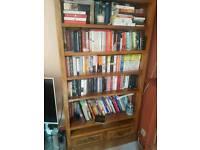 M&S Malabar Bookcase