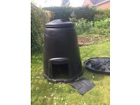 Composter Converter ( 330 Litres ) used & excellent condition