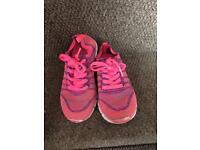 Next girl's trainers Size 12