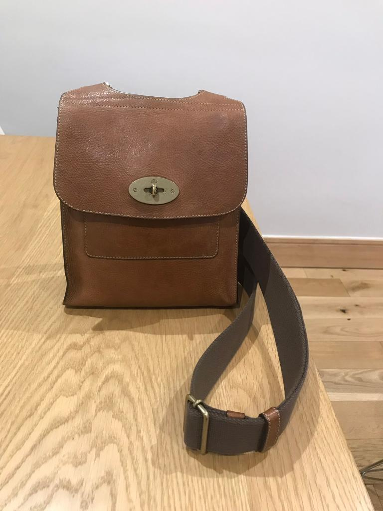 96e93ec117e Mulberry Anthony Messenger bag (small) in Oak | in Clifton, Bristol ...