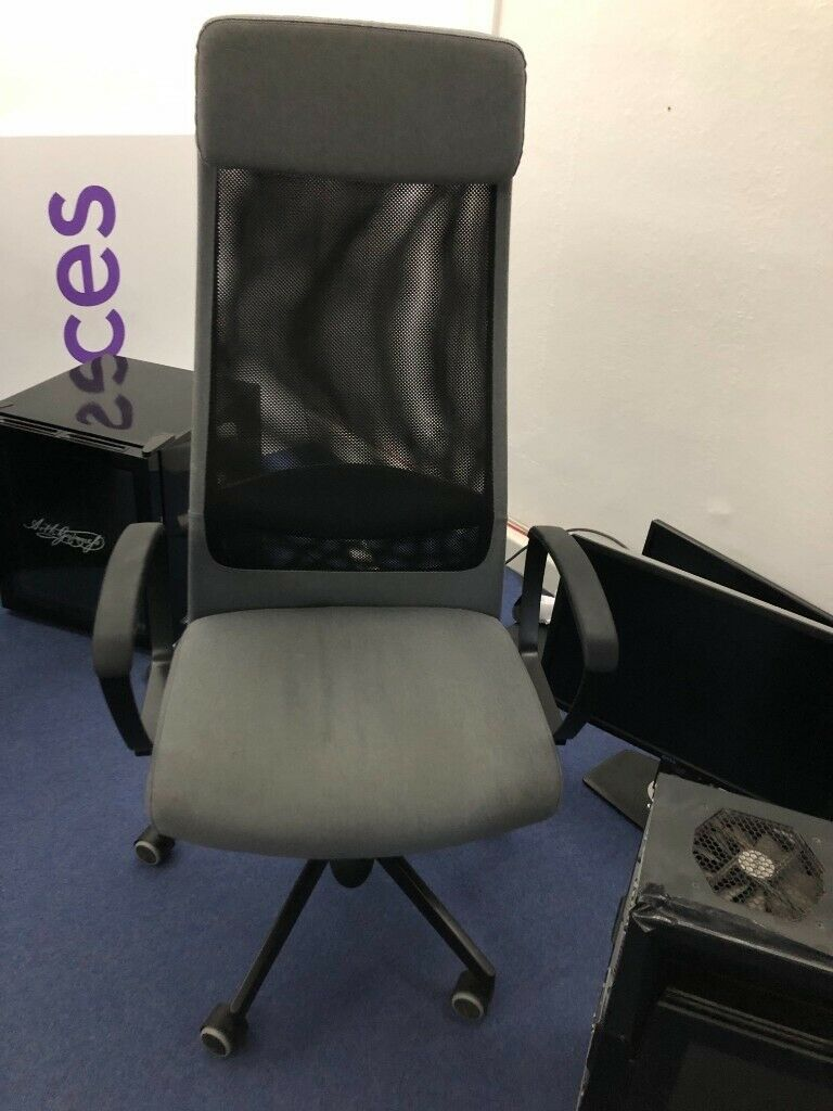IKEA office chair | in Clifton, Bristol