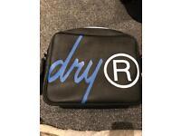 Superdry laptop/student bag