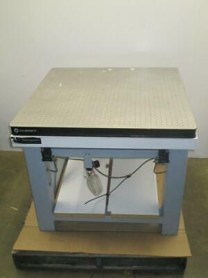 Newport Coherent Vw-3036-opt-04 Vibration Isolation Optical Breadboard Table
