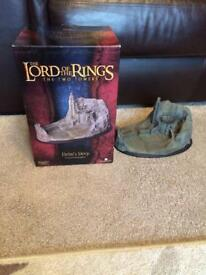 Lord of the Rings Helms Deep environment