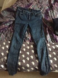 New Look Ladies Jeans. Size 12.