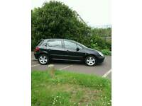 Peugeot 307 1.6 5 speed manual gearbox