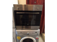 IGNIS Very Nice Fan Oven Fully Working with 4 Month Warranty