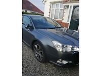 Citroen, C5, Saloon, 2010, Other, 1997 (cc), 4 doors