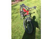 ATALA mountain bike