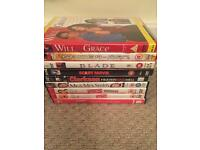 DVD collection - Collection only £5