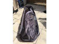 Prolimit windsurfer sail and equipment bag in excellent condition