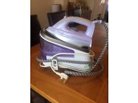 Philips GC8300 Steam Generator iron