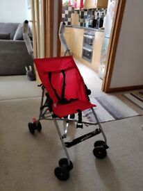 Toddler Stroller / Buggy