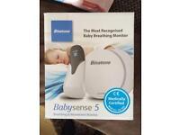 Binatone Babysense 5 Monitor