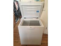 Beko Chest Freezer - Hardly Used