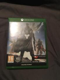 Xbox One Games £10 each or all for £35