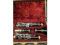 Used Melody Maker Clarinet For Sale