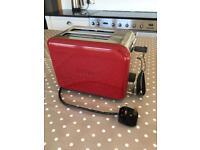 Kenwood Toaster RRP £55