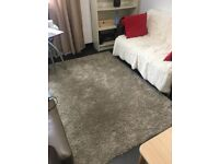 Ikea Rug - new, in great condition
