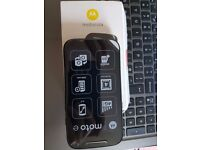 Motorola Moto E XT1524 -2nd Generation 8GB Black 4G LTE Unlocked