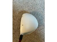 UPDATED: Taylormade R11 9 degree driver read description