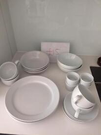 BIG HOUSE SALE--kitchen items