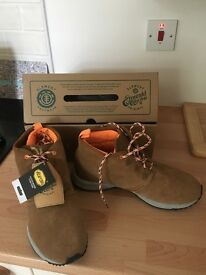 Brand new hiking walking outdoor shoes size 39 / 6 lightweight