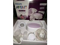 Philips Avent Comfort Single Electric Breast Pump - used for 6 weeks only