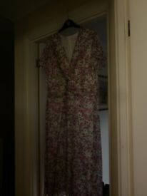 COUNTRY CASUALS OCCASION DRESS