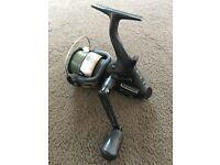 Shimano ST 2500 FA Baitrunner Fishing Reel - Shimano Reel Baitrunner - Mint