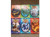 Beast Quest Books Series 1