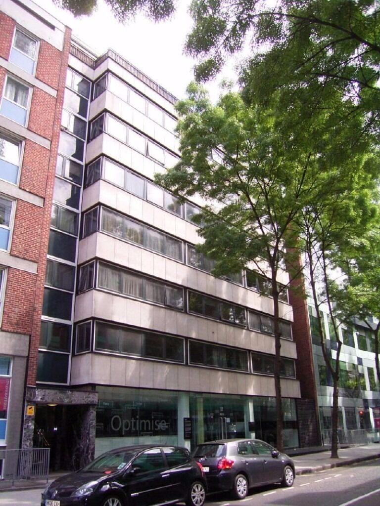 1 Bedroom Flat in King Regents Place, Fitzroy Street W1T