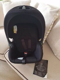 Baby car seat 0+ to 13kg