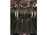 2nd Hand Star Trac Treadmill model 9-9054-MUNBPO