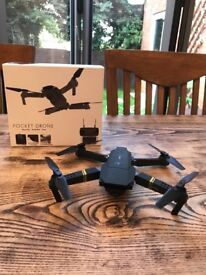 Brand New Drone - DJI Mavic Copy