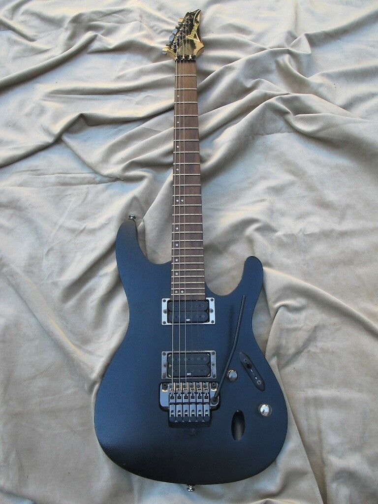 Ibanez S520 Electric Guitar | in Cambridge, Cambridgeshire | Gumtree