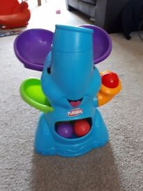 Playskool elefun toy