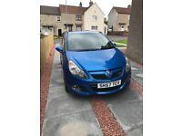 2007 (57) Vauxhall Corsa 1.6 VXR, 10 month MOT