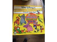 Walt Disney original soundtrack volume 1 LP
