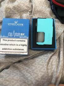 Vandy vape pulse squonk bf box mod