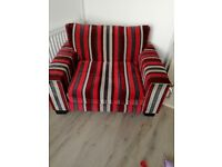 Lovely love chair from next in excellent condition.